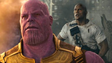 Photo of Dwayne Johnson's Rampage Movie Release Date Changed Because of Infinity War!