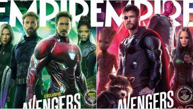 Avengers: Endgame Trailer 2 Release Date
