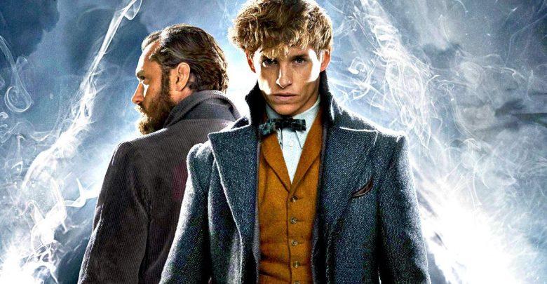 Fantastic Beasts 2 WB