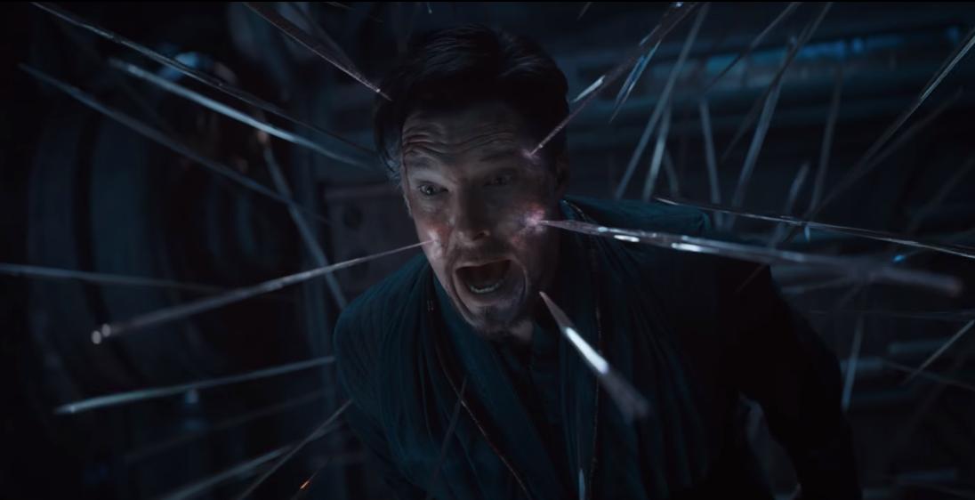 Infinity War Trailer Last