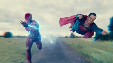 Photo of DC Comics Have Answered Who Is Faster: The Flash Or Superman?