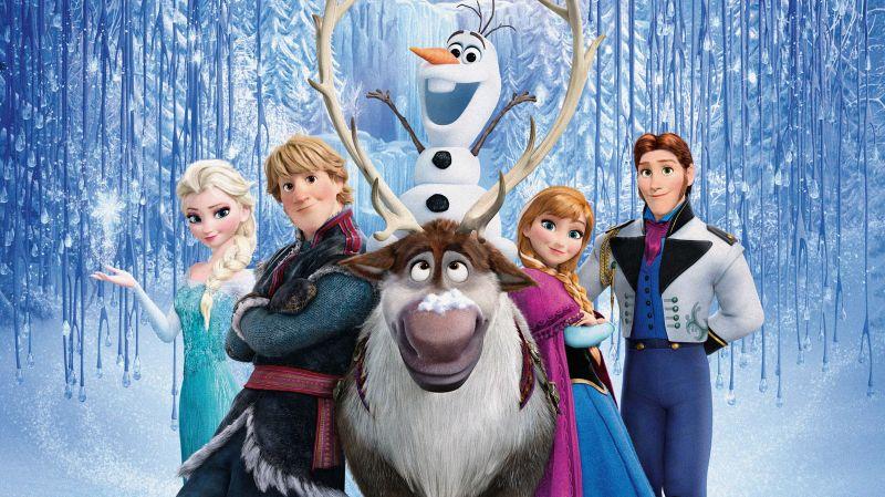 Best Disney Princess Movies