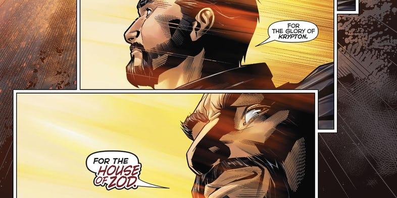Most Dangerous Villain of DC Comics