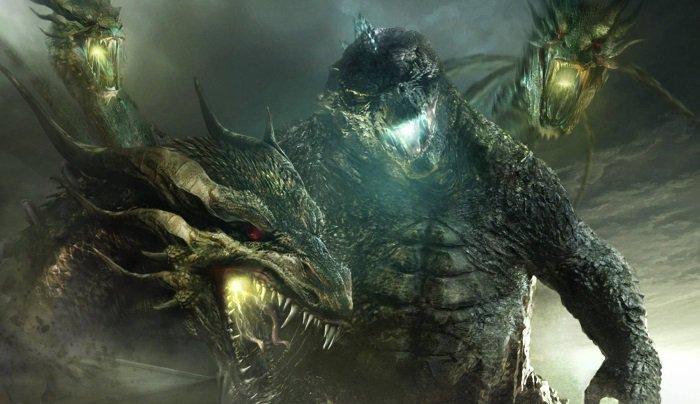 Godzilla Kong: Skull Island