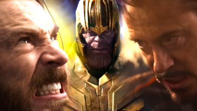 Photo of 50 Mind-Blowing Fan Reactions To The Avengers Infinity War Trailer