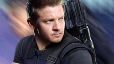 Photo of 'Avengers' Star Jeremy Renner Has Just Released a Song