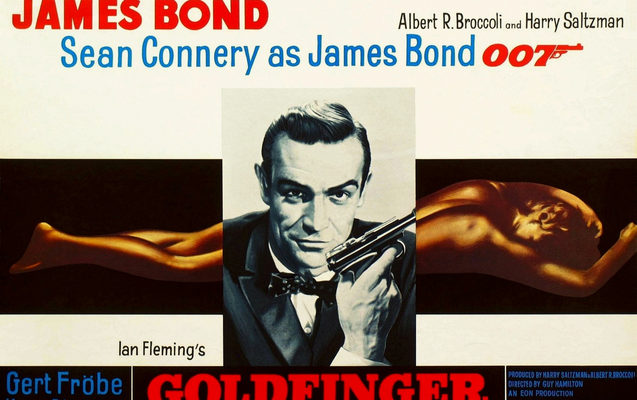 10 best james bond movies of all time ranked quirkybyte. Black Bedroom Furniture Sets. Home Design Ideas