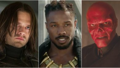 Photo of 10 MCU Villains Killmonger Would Easily Destroy