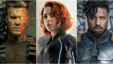 Photo of 10 Popular MCU Actors Who Almost Became A Part of DC Movies