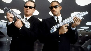 Photo of A Huge Marvel Actor May Suit Up For The Upcoming Men In Black Spinoff