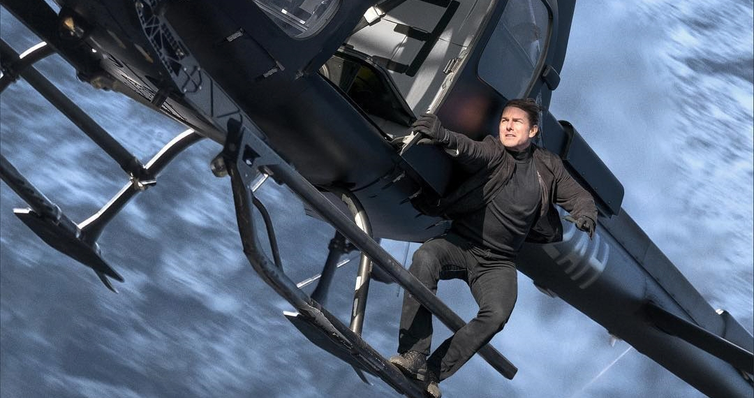 Mission Impossible 6