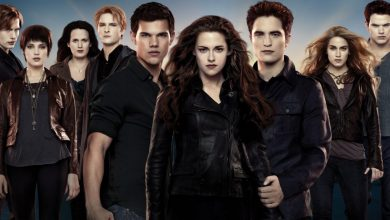 Photo of 10 Actors From Twilight Who Disappeared After The Series Ended