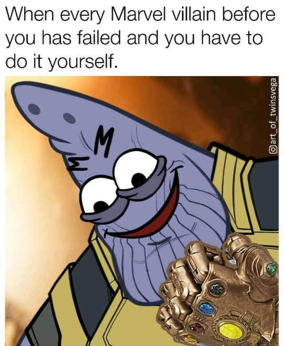 45 Hilarious Thanos Memes That Will Make You Laugh Till