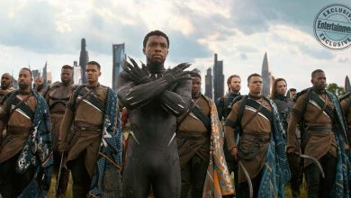 Photo of Marvel Studios' Original Plan Was For Wakandans to Have British Accent