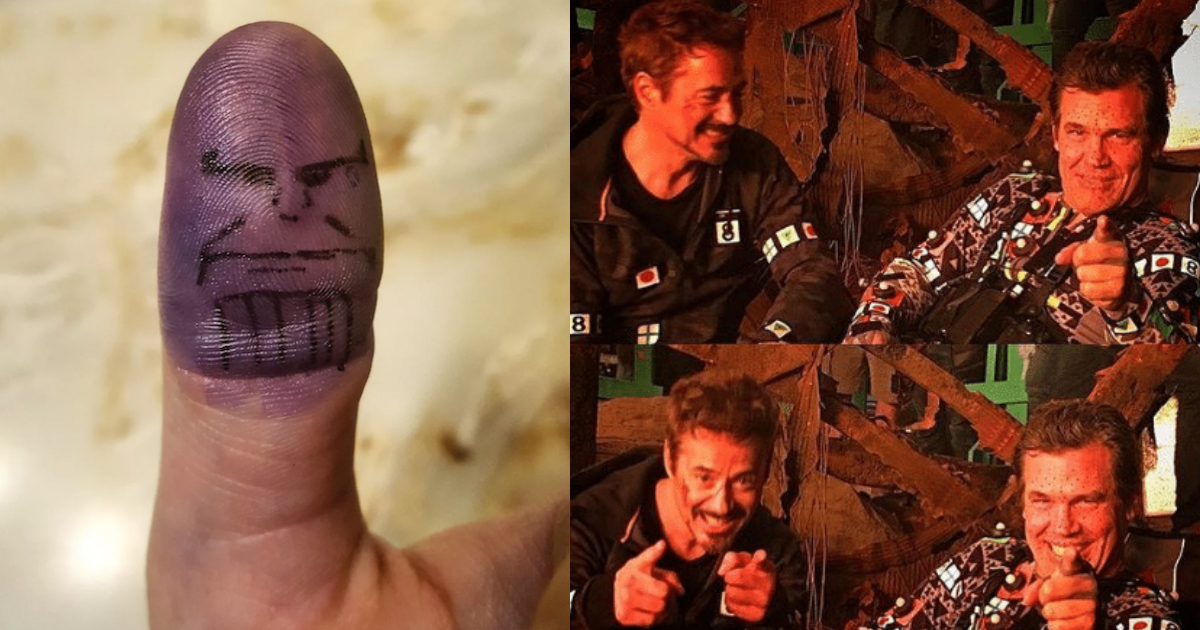 45 Hilarious Thanos Memes That Will Make You Laugh Till You Drop