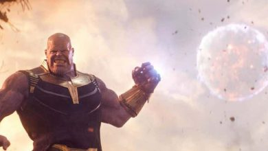 Photo of Infinity War Directors Reveal Which Two Infinity Stones Thanos Used to Throw the Moon