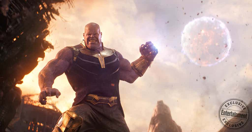 Loactions Where The Soul Stone Could Be In Avengers: Infinity War