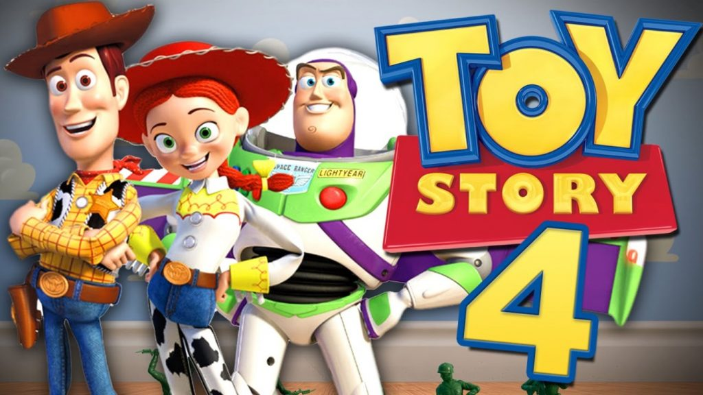Chris Evans To Voice in Toy Story Spin-Off