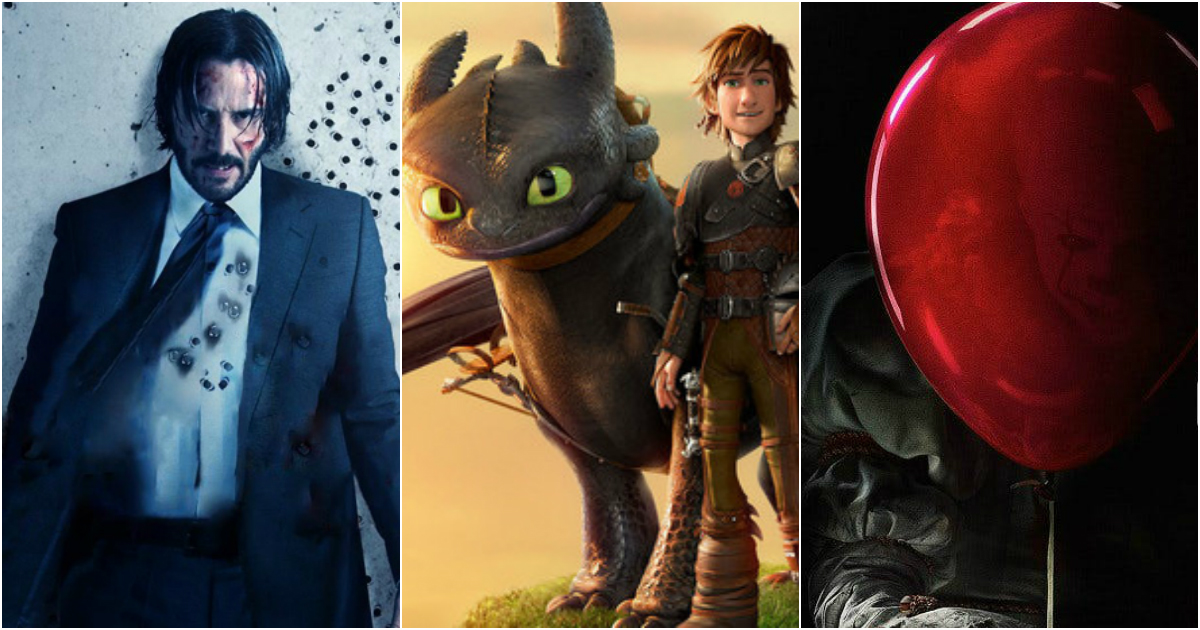 15 Upcoming Non Superhero Movies To Look Forward To In 2019