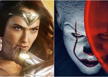 Warner Bros movies