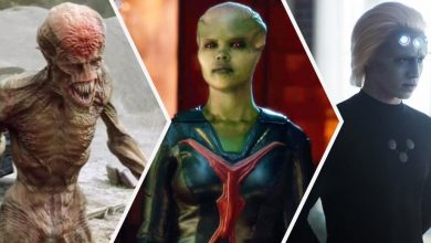 Photo of 10 Most Powerful Alien Races of The Arrowverse – Ranked
