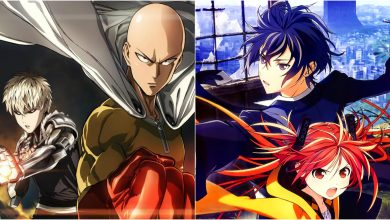 Photo of 10 Must Watch Anime For Superhero Lovers