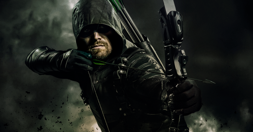 arrow season 7 arrowverse
