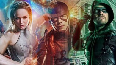 Photo of Here's Breakdown for Season Finales of Legends of Tomorrow, The Flash and Arrow