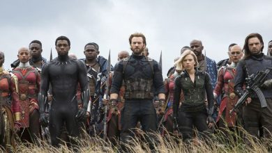Photo of Avengers Infinity War: Here's Why The Kingdom of Wakanda Will Be The Epicentre of Thanos' Gameplan
