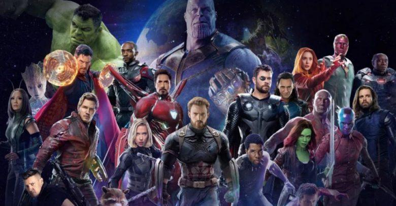 Avengers 4 release date