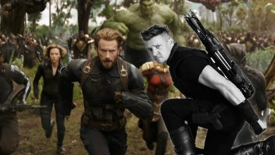 Photo of Avengers Infinity War: Here's Why Hawkeye Is Missing From Everywhere