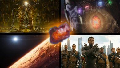 avengers infinity war soul stone