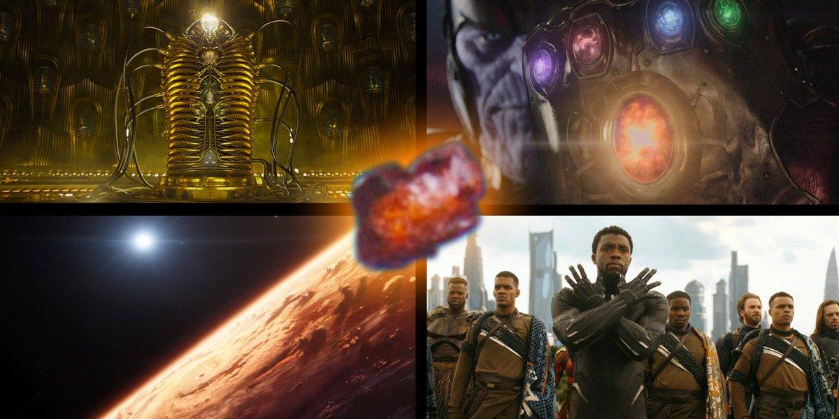 avengers infinity war soul stone Infinity Stones