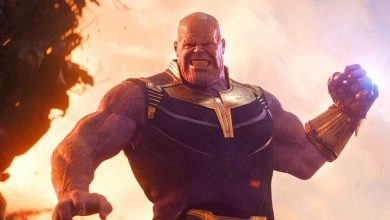 Photo of 10 Incredibly Weird Facts About Thanos Marvel Will Never Let You Know