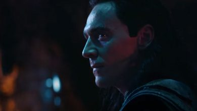 Loki TV Series Disney