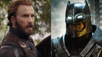 Photo of Captain America Vs Batman: Who Will Be The Last Man Standing?