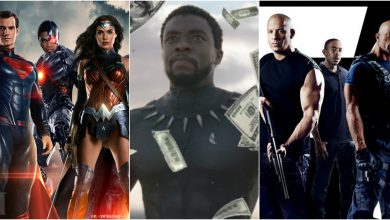 Photo of 10 Huge Movie Franchises Black Panther Has Beaten At The Box Office