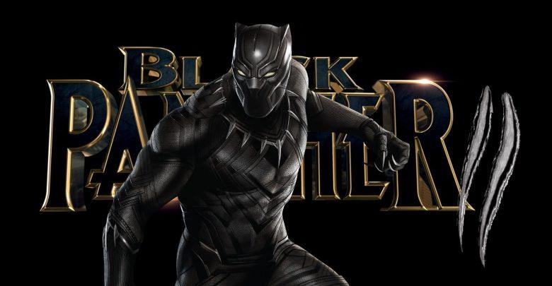Black Panther NAACP Image Awards 2019
