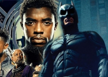 black panther dark knight box office