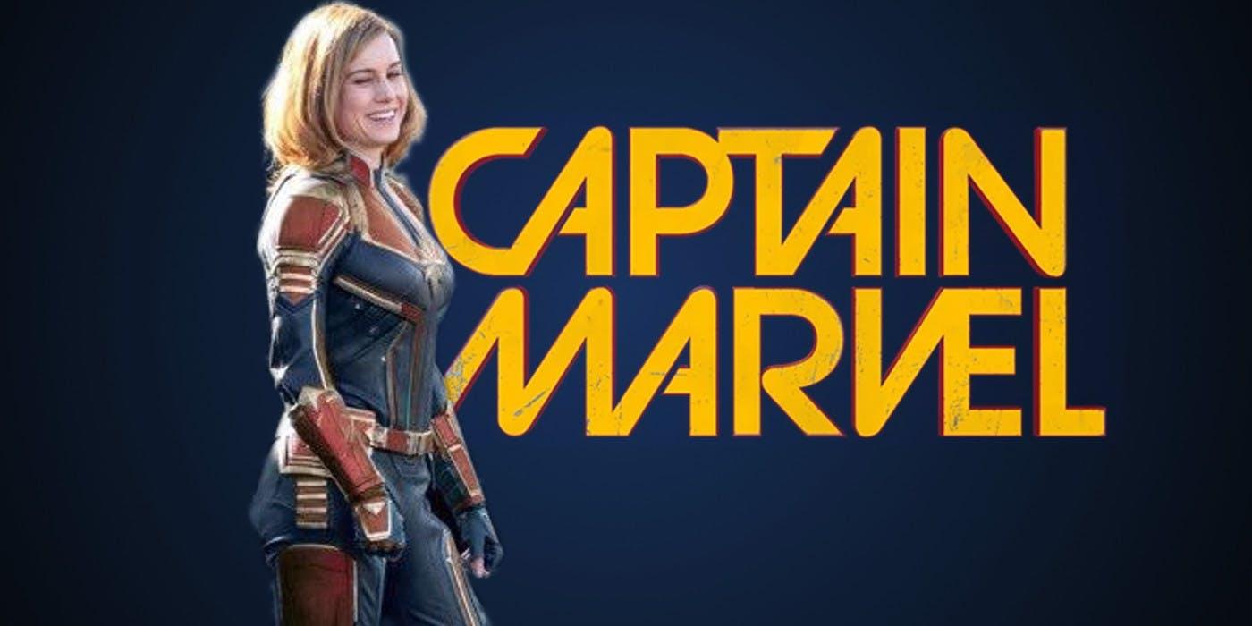 captain marvel mcu characters