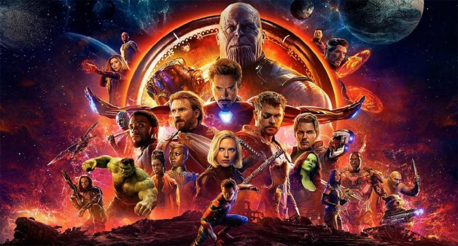 A Major Avengers: Infinity War & Spider-Man Easter Egg Spotted at Disneyland