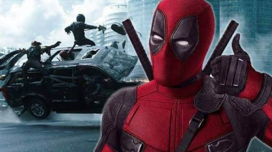Deadpool 2 Script Originally Had Vanessa Leaving Wade Wilson, But Not Dying