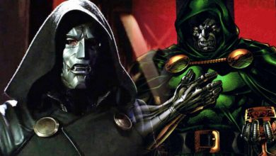 Photo of Doctor Doom Solo Movie Could Replace the Rumored Fantastic Four Film in Phase 4