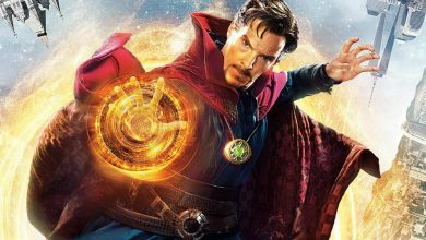 doctor strange powers