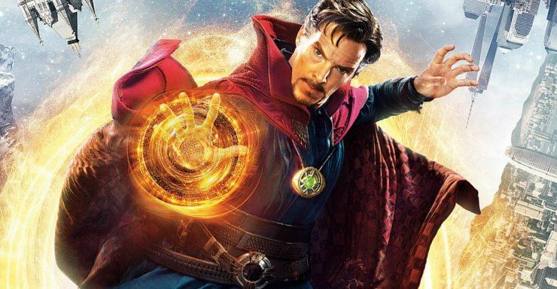 doctor strange powers