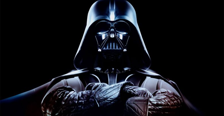 Star Wars Darth Vader Father
