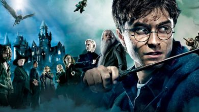 Photo of A New Harry Potter Documentary Will Air On CW This April