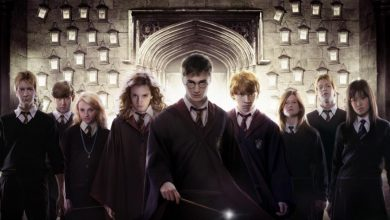 Photo of 10 Things You Didn't Know About The Order of The Phoenix