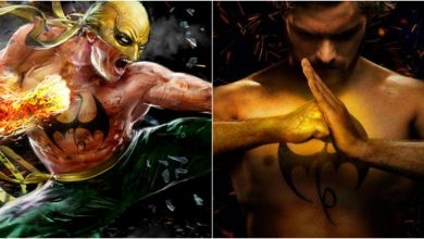 Photo of 15 Mind-Boggling Iron Fist Powers That Aren't Featured On The Netflix TV Series
