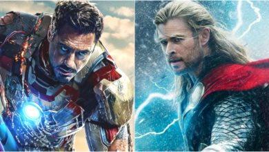 Photo of Iron Man Vs Thor: Can A Big Man With Suit Take Down A God?